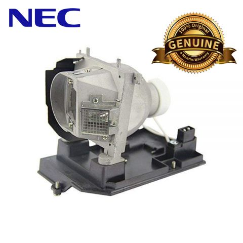 NEC LC- XB 250 Original Replacement Projector Lamp / Bulb | NEC Projector Lamp Malaysia