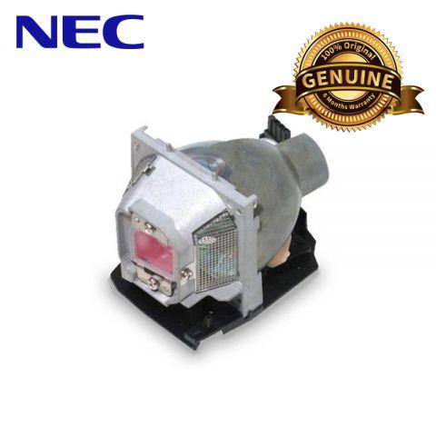 NEC LT20LP Original Replacement Projector Lamp / Bulb | NEC Projector Lamp Malaysia