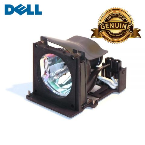 Dell 310-4747 / 725-10037 Original Replacement Projector Lamp / Bulb | Dell Projector Lamp Bangladesh