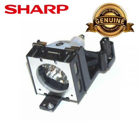 Sharp AN-B10LP / BQC-PGB10S / 1 Original Replacement Projector Lamp / Bulb | Sharp Projector Lamp Malaysia