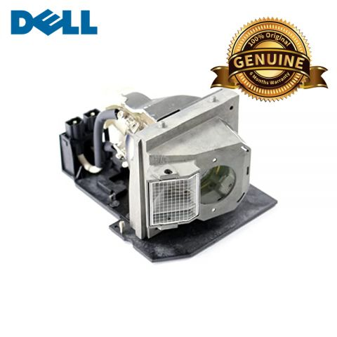 Dell 310-6896 / 725-10046 Original Replacement Projector Lamp / Bulb | Dell Projector Lamp Bangladesh