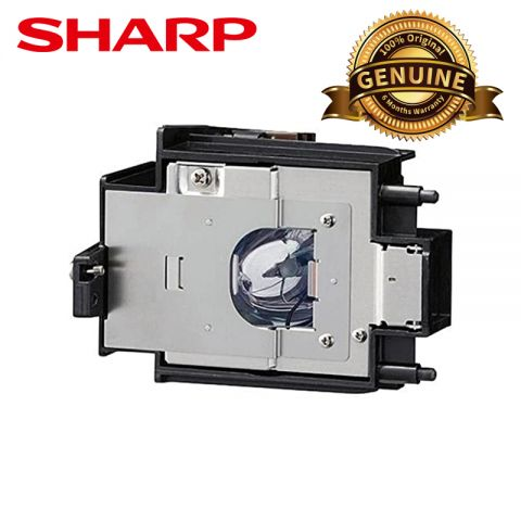 Sharp AN-D400LP Original Replacement Projector Lamp / Bulb | Sharp Projector Lamp Malaysia