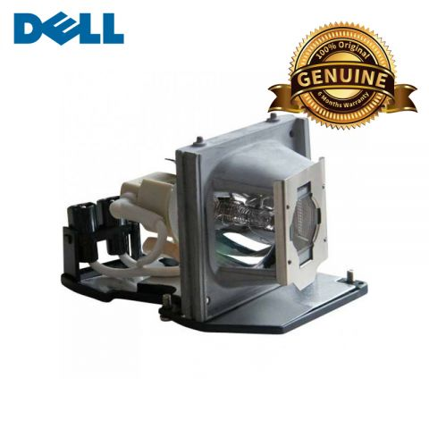 Dell 310-7578 / 725-10089 Original Replacement Projector Lamp / Bulb | Dell Projector Lamp Bangladesh