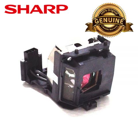Sharp AN-F212LP Original Replacement Projector Lamp / Bulb | Sharp Projector Lamp Malaysia