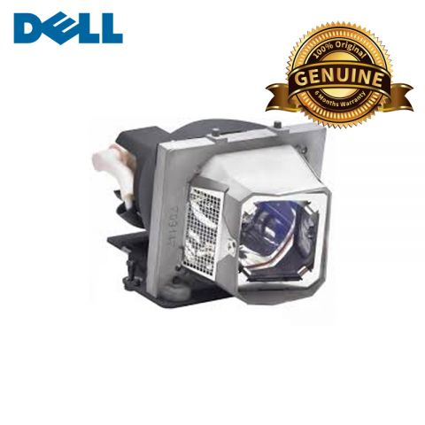 Dell 311-8529 / 725-10112 Original Replacement Projector Lamp / Bulb | Dell Projector Lamp Bangladesh