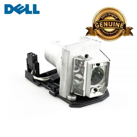 Dell 311-8943 / 725-10120 Original Replacement Projector Lamp / Bulb | Dell Projector Lamp Bangladesh