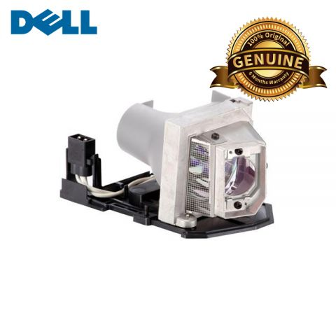 Dell 330-6183 / 725-10196 Original Replacement Projector Lamp / Bulb | Dell Projector Lamp Bangladesh