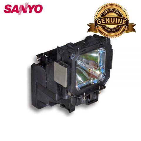 Sanyo POA-LMP116 / 610-335-8093 Original Replacement Projector Lamp / Bulb | Sanyo Projector Lamp Malaysia