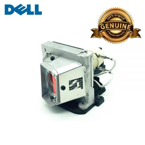 Dell 330-6581 / 725-10229 Original Replacement Projector Lamp / Bulb | Dell Projector Lamp Bangladesh