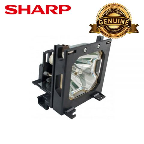 Sharp AN-P25LP / BQC-XGP25X Original Replacement Projector Lamp / Bulb | Sharp Projector Lamp Malaysia