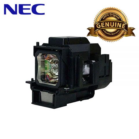 NEC VT75LPE Original Replacement Projector Lamp / Bulb | NEC Projector Lamp Malaysia