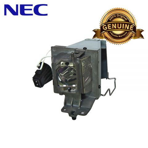 NEC NP40LP Original Replacement Projector Lamp / Bulb | NEC Projector Lamp Malaysia