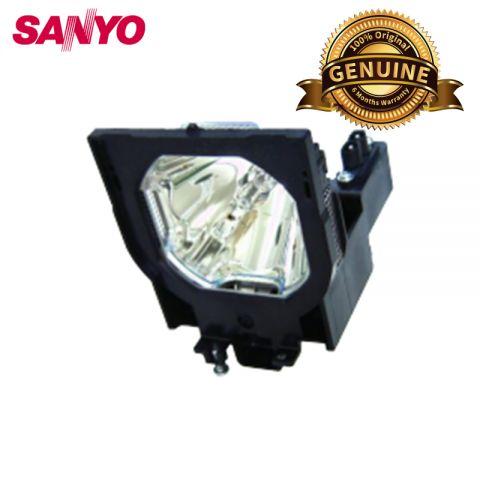 Sanyo POA-LMP49 / 610-300-0862 Original Replacement Projector Lamp / Bulb | Sanyo Projector Lamp Bangladesh