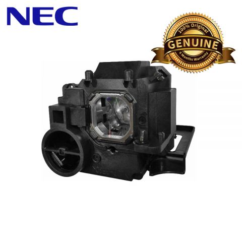 NEC NP32LP Original Replacement Projector Lamp / Bulb | NEC Projector Lamp Malaysia