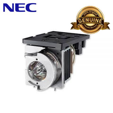 NEC NP34LP Original Replacement Projector Lamp / Bulb | NEC Projector Lamp Malaysia