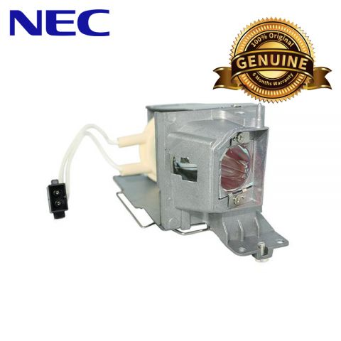 NEC NP36LP Original Replacement Projector Lamp / Bulb | NEC Projector Lamp Malaysia