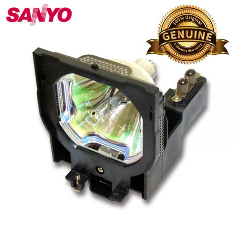 Sanyo POA-LMP72 / 610-305-1130 Original Replacement Projector Lamp / Bulb | Sanyo Projector Lamp Bangladesh