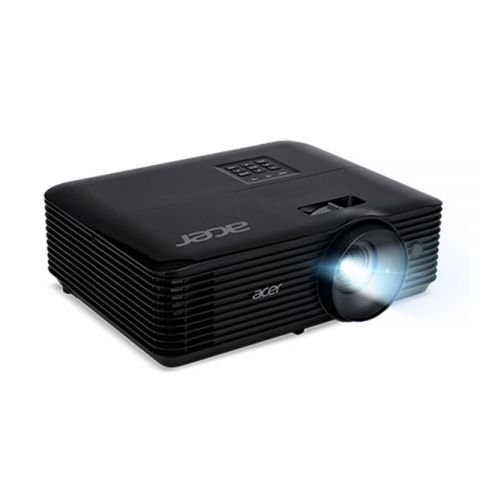 Acer X1227i XGA 4000 Lumens DLP Wireless Projector