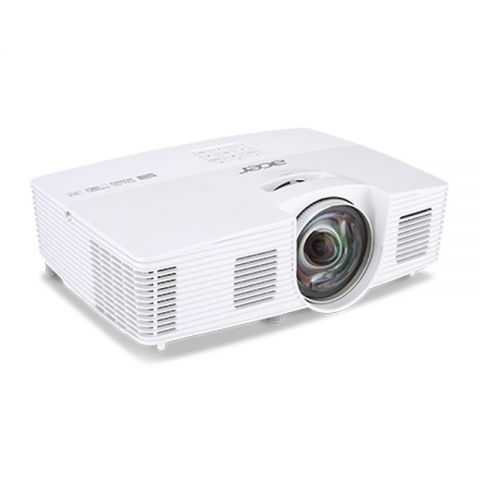 Acer H6517ST Full HD Short Throw Projector