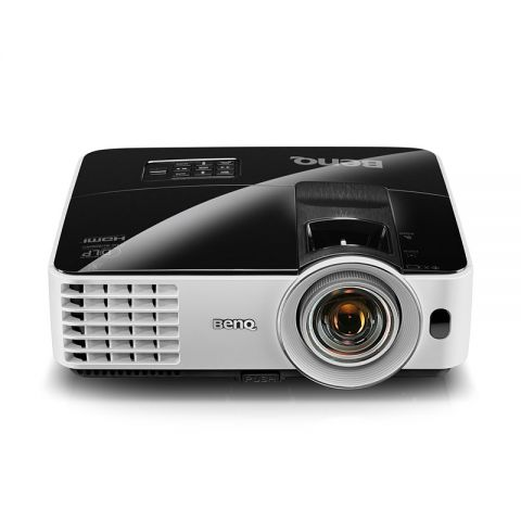 BenQ MW612ST Short Throw Projector