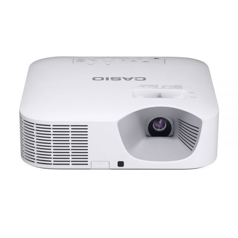 Casio XJ-F210WN WXGA LED Laser Projector