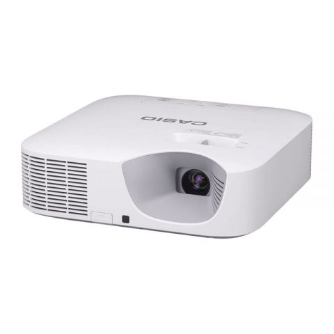 Casio XJ-V10X LED Laser Projector