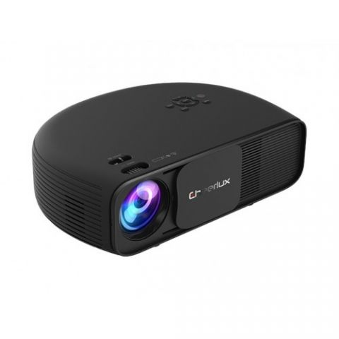 Cheerlux CL760 3200 Lumens Multimedia Projector