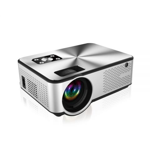 Cheerlux C9 HD 2800 Lumens LED Projector