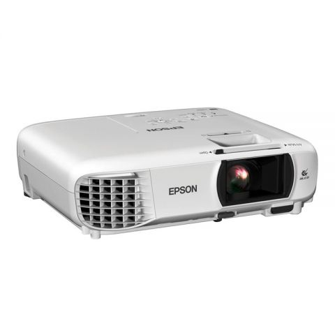 Epson EH-TW750 3400 Lumens Full HD Home Cinema Projector