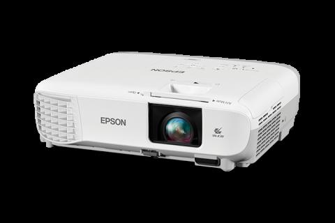 Epson EB-X39 3500 Lumens XGA Projector