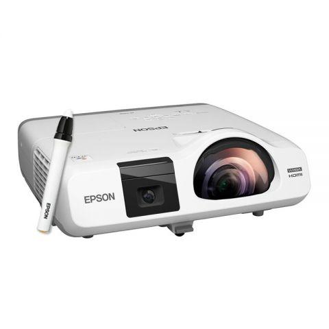 Epson EB-536Wi 3400 Lumens WXGA Projector