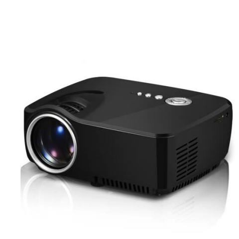 GP70 Mini LED 3D TV Wifi Android Projector