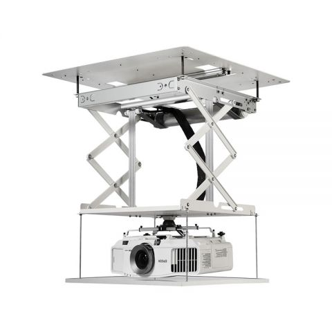 Grandview GPCK-ME Series Motorized Projector Lift 1.5m