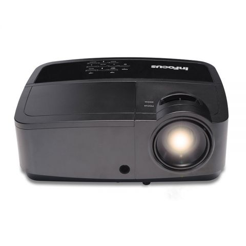 Infocus IN2124X XGA Projector