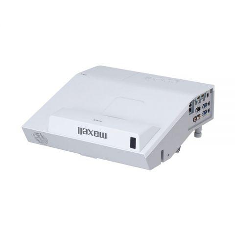 Maxell MC-AW3006 WXGA 3300 Lumens Ultra Short Throw Projector