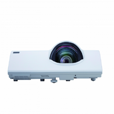 Maxell MC-CX301 XGA Short Throw 3LCD Projector