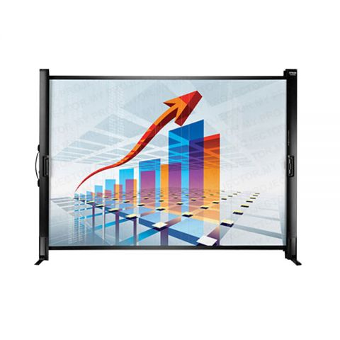 "Meki EZ Table Top Screen 24"" x 32"""