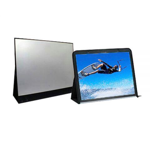"""28"""" Portable Mini Micro Flip Screen"""