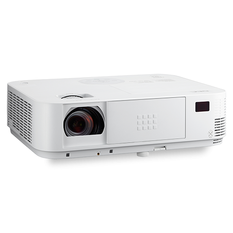 NEC NP-M323X 3200 Lumens XGA Projector