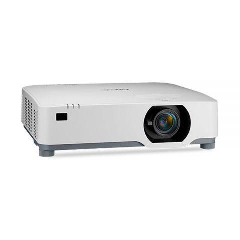 NEC NP-P455UL WUXGA 4500 Lumens Installation Laser Projector