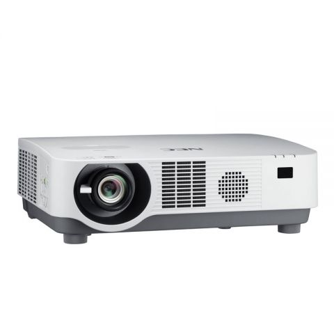 NEC NP-P502WLG Installation Projector