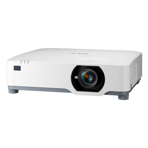 NEC NP-P525UL 3LCD Laser Installation Projector