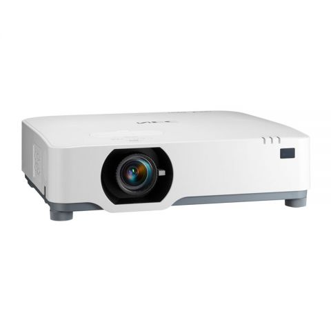 NEC NP-P525WL 3LCD Laser Installation Projector