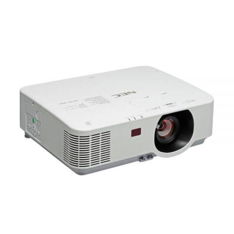 NEC NP-P554U WUXGA 3LCD Projector