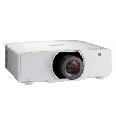 NEC NP-PA653UG Installation Projector