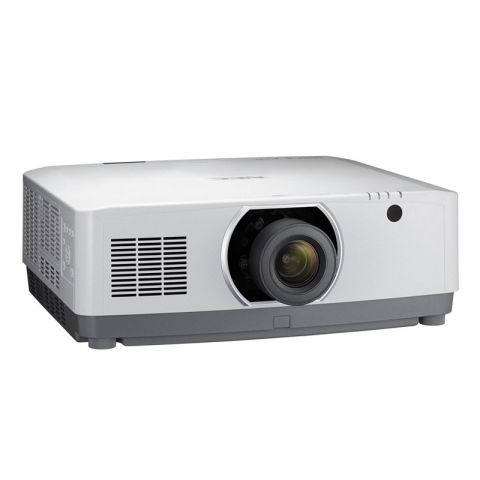 NEC NP-PA653ULG Installation Projector