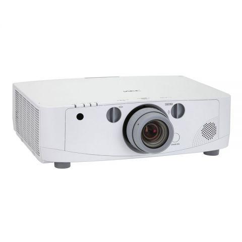 Nec NP-PA672WG WXGA Projector