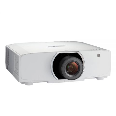 NEC NP-PA803UG Installation Projector