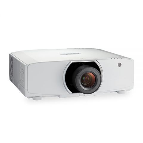 NEC NP-PA903X Installation Projector