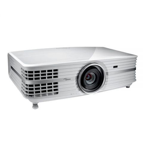 Optoma UHD60 4K Home Theater Projector